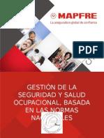 Gestión de la SSO 2015.pptx