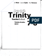 New Pass Trinity 7-8 Teacher's Book