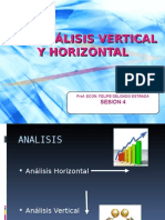 Sesion 4-c Analisis Vertical y Horizontal