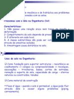 Tema 1 - Origem e Formação