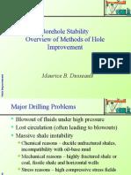 Borehole Stability