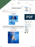 Megapost Del Agua (Curiosidades, Imagenes y Videos) - Taringa!