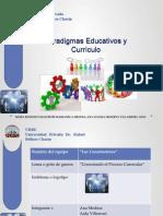 Definitiva Presentacion Curriculo 2015