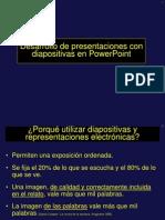 Recomendaciones Para Power Point