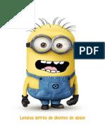 Minions - Praxias