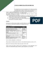 Ejercicio de Practica 2- Entrega Fijacion de Precios