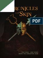 Chronicles of Skin - QSR.pdf