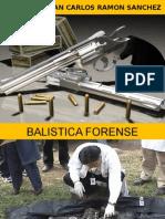 Diapositivas de Balistica