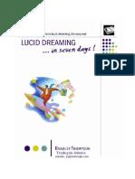 Sonhos Lúcidos 7 Dias - Bradley Thompson