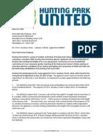 HPU Junkyard Opposition