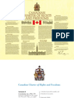 charter rights freedoms