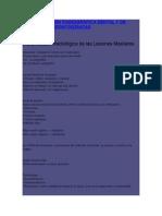 Interpretación Radiográfica Dental y de Patologías Odontogénicas
