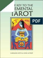 Elemental Tarot - Desconhecido(a)