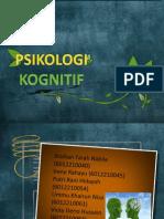 Psikologikognitif 130301195333 Phpapp01(1)