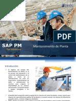 SAP PM - Mantenimiento de Planta