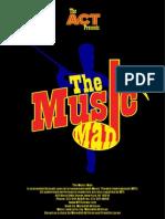 Music Man Program