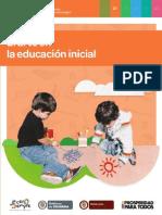 El Arte en La Educacion Inical