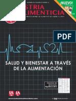 Revista de Industria Alimentaria 2014
