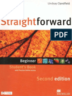 Straightforward Beginner SB 2nd