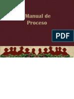 Manual Proceso