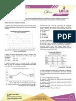 LOGIC - Análise de Gráficos, Tabelas e Quadros