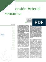HipertensionArterialPediatrica