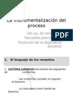 Derecho Procesal II - 2
