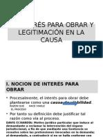 Derecho Procesal V - 2