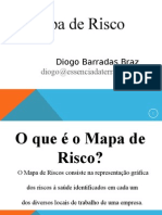 Aula 01 - Mapa de Risco e PPRA