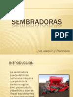sembradoras  pdf