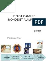 SIDA MONDEMAROC