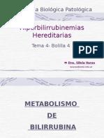 Tema4 Hiperbilirrubinemias Congenitas 2013