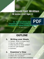 SEMINAR FYP ON THESIS WRITING.pdf