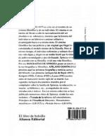 Dominguez, Atilano (Comp.), Biografías de Spinoza. Alianza, Madrid, 1995.