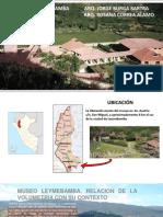 Museo de Leymebamba