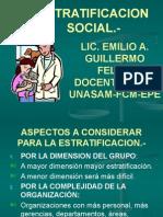 Estratificacion Social[1].