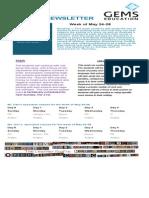 newsletter template -2