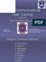 Basiccommunicationsusertraining Nhwg Version 1 2