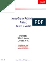 SOA Analysis v1 0