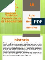 Exposicion de Artes