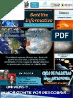 Satélite informativo - jornal 4ª edição