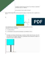 Lista Hidrodinamica - MECFLU