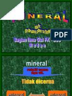 K.10-12 mineral