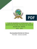 PDC Polvora 2013 - 2021 ag2013