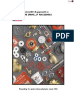 Fire Fighting Product Guide
