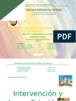 Manual de Intervencion y Apoyo Psicologico