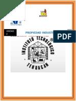 Guía Propiedad Industrial