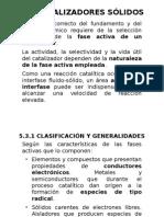 Exp. FQ II Catalisis Parte II