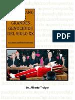 Vaticano y Los Grandes Genocidios Del Siglo Xx