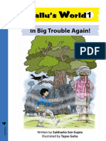 Kallu's World 01 - In Big Trouble Again